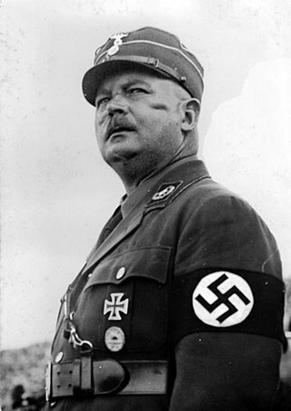 Ernst Rom