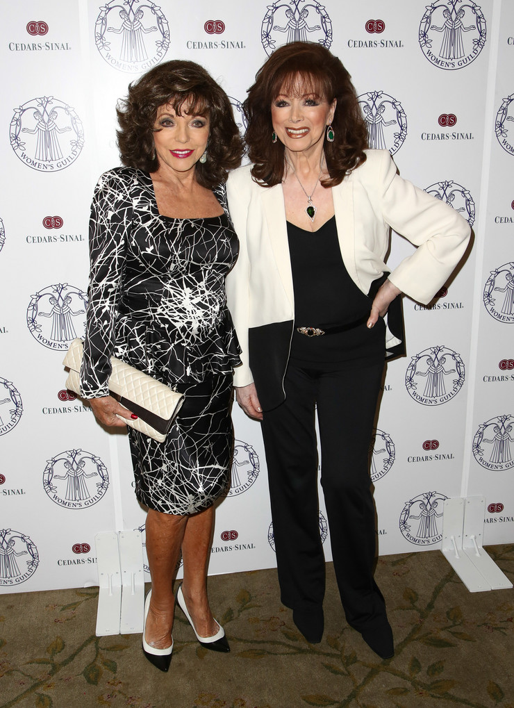 Joan Collins foto profimedia rs