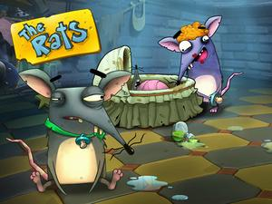 The Rats Online