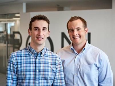Nat Turner i Zach Weinberg swój pierwszy startup sprzedali za 70 milionów dolarów. Nabywcą był nie kto inny, jak Google