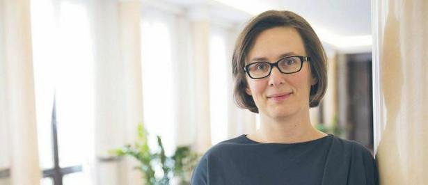 Joanna Pietrasik – dyrektor departamentu cen transferowych w Ministerstwie Finansów