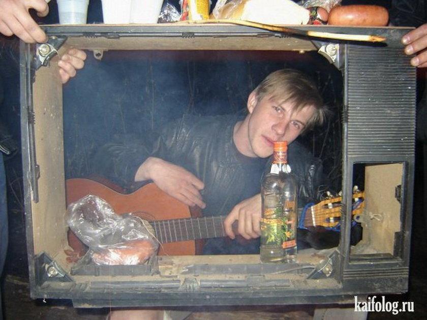 Gitarzyści z bożej łaski
