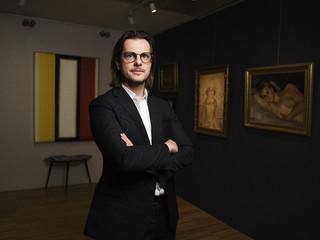 Dlaczego polscy artyści nie są masowo kupowani za granicą? [WYWIAD]