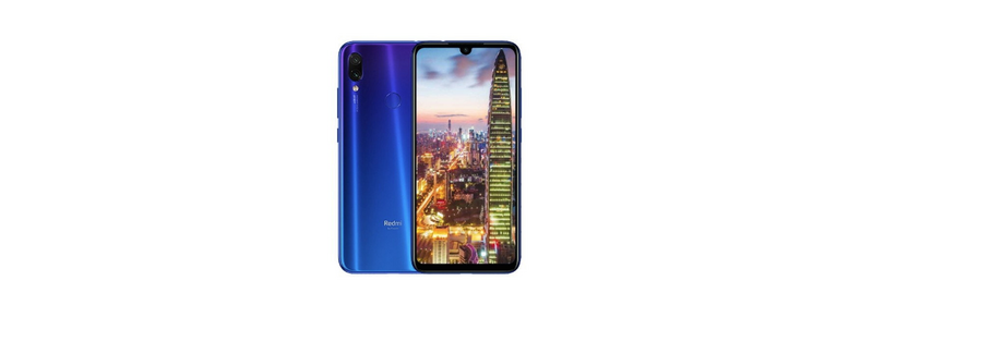 Xiaomi Redmi Note 7 64 GB Dual Sim