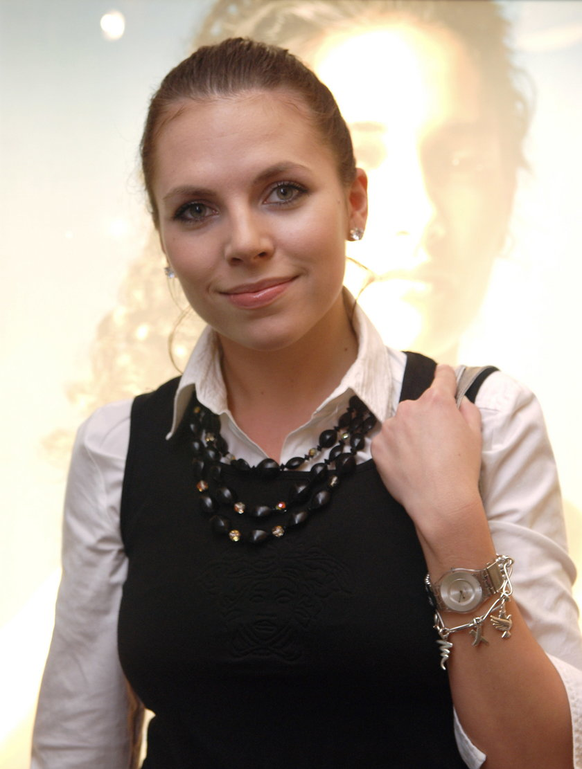 Ola Kwaśniewska
