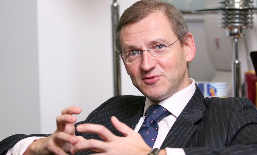 Mariusz Grendowicz.