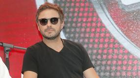 Andrzej Piaseczny o kryzysie twórczym: byłem sparaliżowany