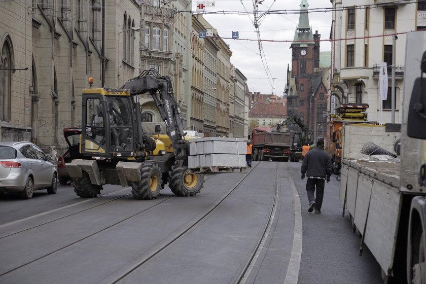 Krupnicza we Wrocławiu