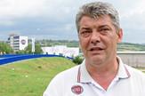 Kragujevac_FIAT_strajk_ Zoran Marković predsednik štrajkačkog odbora_foto Nebojsa Raus