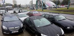 Będzie więcej parkingów w centrum Katowic