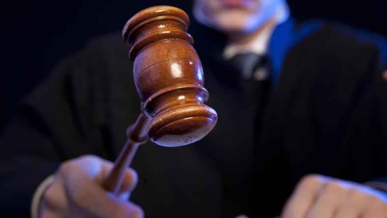 Dokładny wymiar kary zostanie wymierzony przez sąd we wrześniu