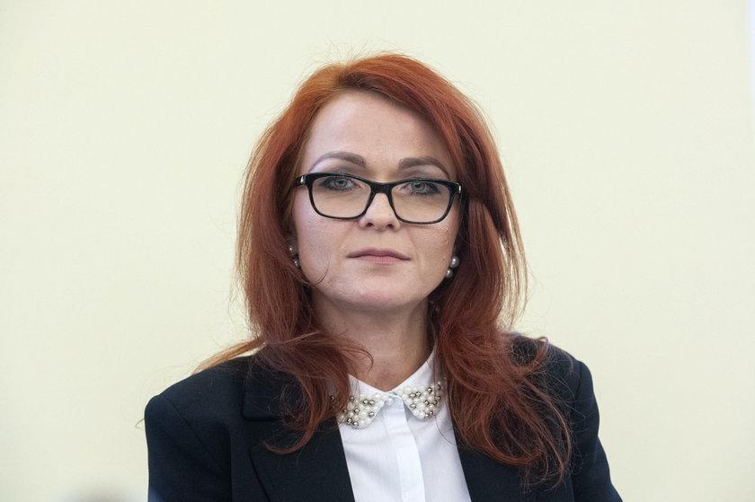 Agnieszka Kaczmarska