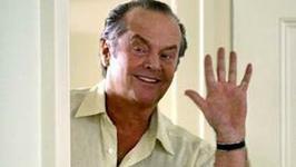 Nicholson uganiał się za dziewczętami
