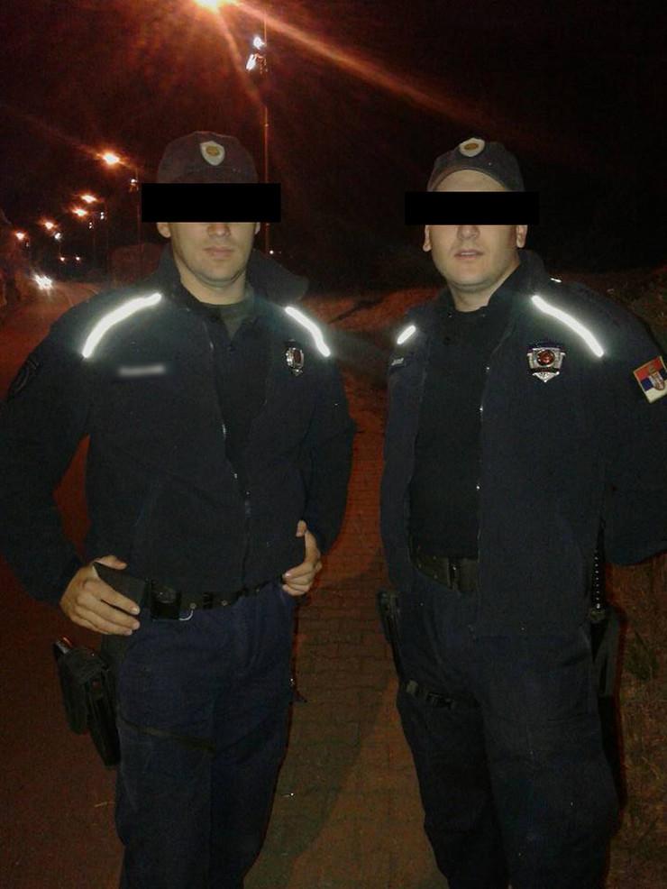 Savo Pavković razbojništvo Pančevo Jagodina pljačka pošte pošta pljačka policajci policija policajac