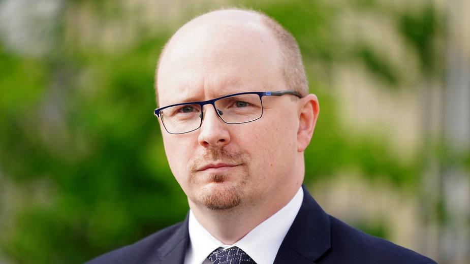 Jerzy Kwaśniewski