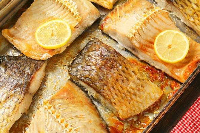 Pečenje je jedna od najzdravijih metoda kuvanja