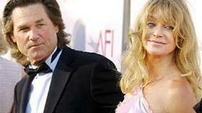 Goldie Hawn i Kurt Russell razem też na ekranie