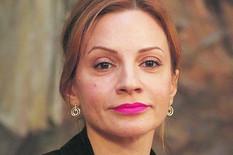 Ovo je ćerka Dubravke Mijatović iz PRVOG BRAKA sa poznatim glumcem o kome NIKADA NE PRIČA