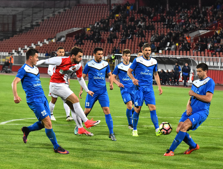 FK Vojvodina, FK Napredak