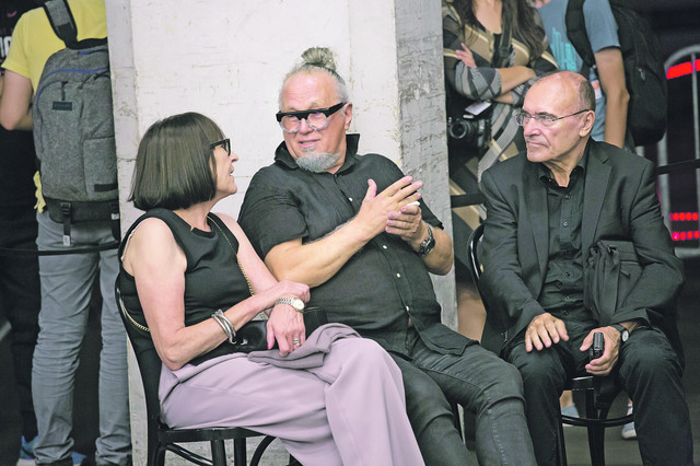 "Ilić je nastupao na festivalu ""Ars Electronica"" u Lincu"