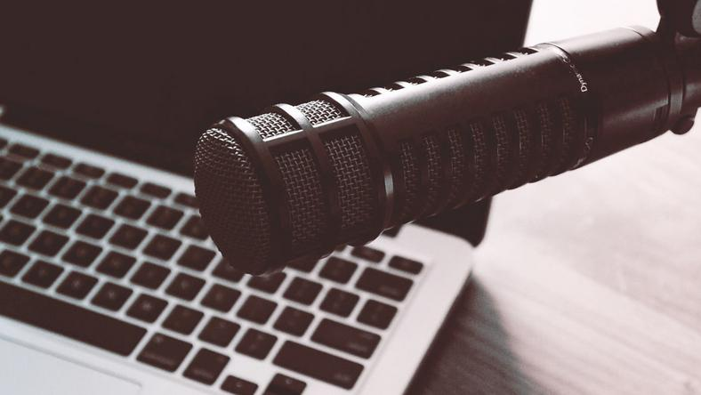 Podcasts are slowly becoming mainstream in Nigeria. (Talkpoint)