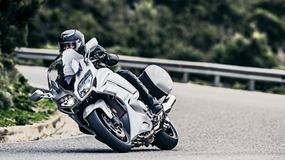 Nowa Yamaha FJR1300A/AE/AS na rok 2016