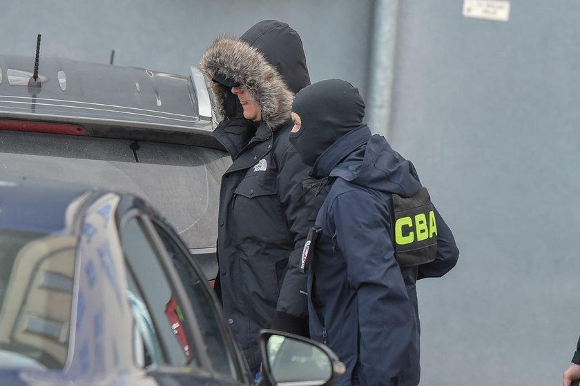 Bartłomiej M. chciał wyjść z aresztu za kaucją w wysokości 50 tys. zł