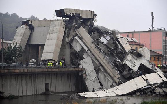 Italija okovana tugom: Da li je tragedija mogla da bude izbegnuta?