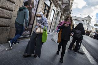 Włochy: Wielu ukaranych za złamanie zakazu przemieszczania się