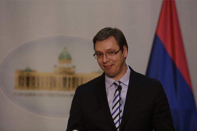 Za Vučića i kliku opstanak na vlasti je ostanak na slobodi