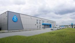 Nowoczesna fabryka spółki Dafi Pro w Bilczy już otwarta