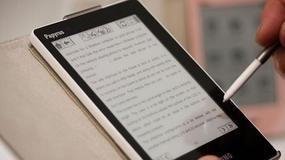Papirusowy czytnik e-booków od Samsunga