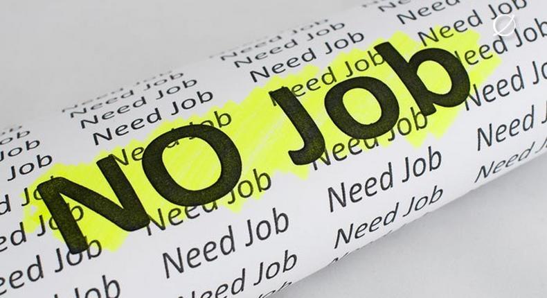Nigerian youth unemployment