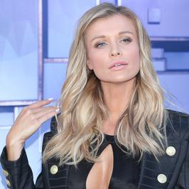 "Seksowna Joanna Krupa na castingu do ""Top Model"""