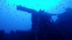 U wybrzeży Sardynii znaleziono okręt podwodny z czasów II wojny światowej
