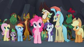 """""""My Little Pony. Film"""" w kinach od 6 października"""