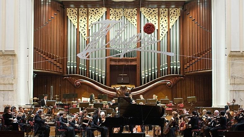 Filharmonia Narodowa w Warszawie