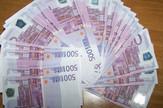 20.000 evra zaplenjeno na Gradini