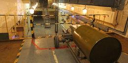 Tu Sowieci trzymali głowice atomowe w Polsce