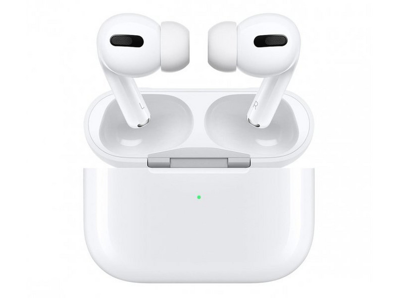 Apple AirPods Pro - 9