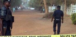 W Mali zawalił się budynek mieszkalny. Jest wiele ofiar