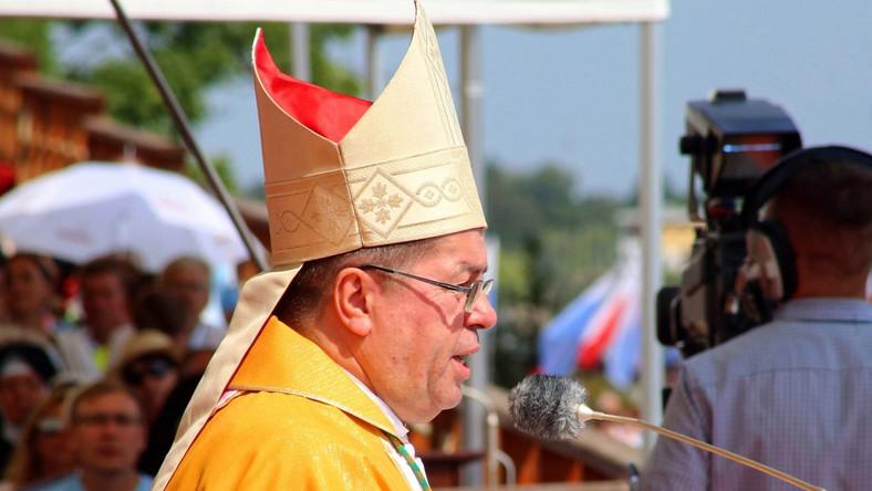 Abp Jan Pawłowski