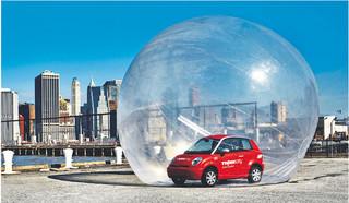 Elektryczne auta nie mogą podbić rynku