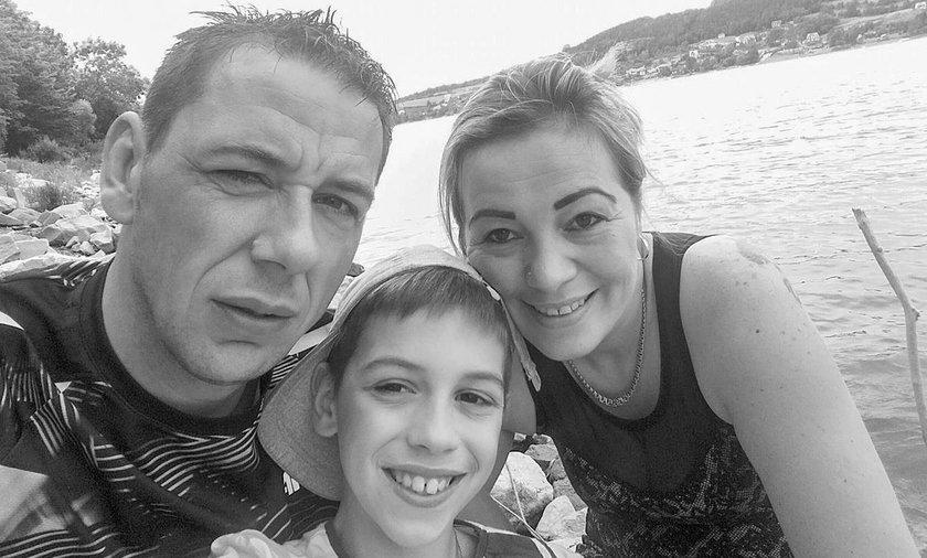 Nowe fakty ws. wypadku w Świdniku. Zginęła w nim 3-osobowa rodzina