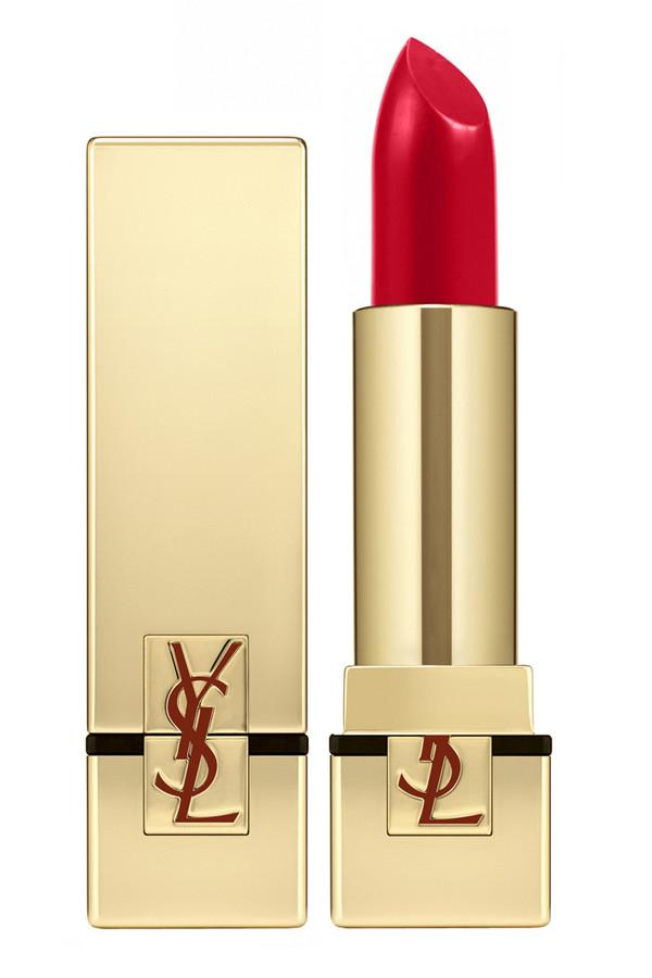 Yves Saint Laurent Rouge Pur Couture le rouge, 129 zł