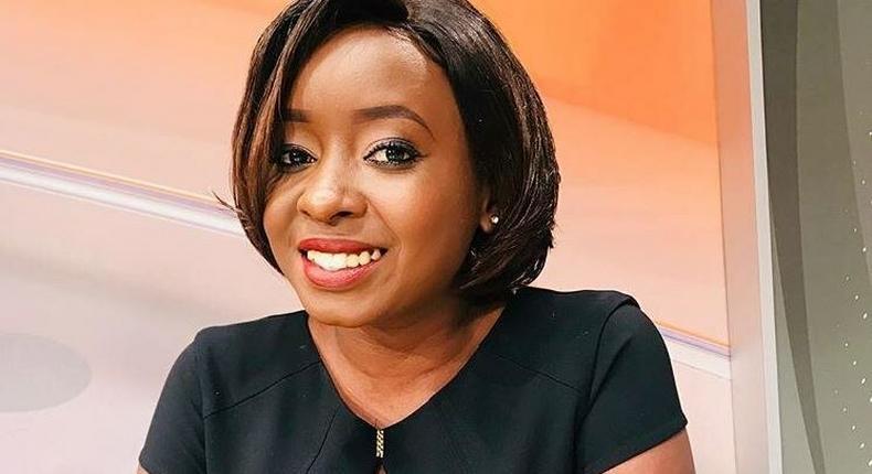 I met Joseph Irungu at Jubilee event – Jacque Maribe reveals in new statement