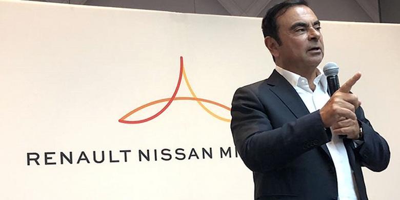 Carlos Ghosn aresztowany. Czy afera wpłynie na sojusz?