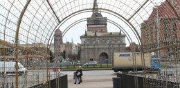 Rewolucja w centrum Gdańska. Piesi będą mieli przejście naziemne. Zobacz gdzie!
