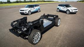 eDM - ekologiczny pomysł Jaguara i Land Rovera