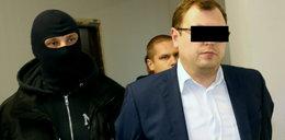 Aresztują mecenasa z Warszawy, bo to agent